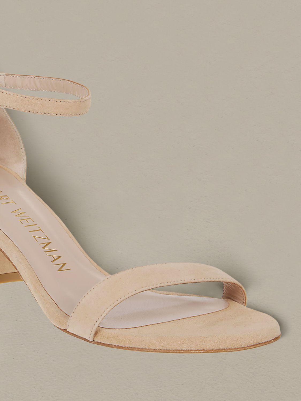 Chaussures à talons Stuart Weitzman: Chaussures à talons femme Stuart Weitzman fa01 3