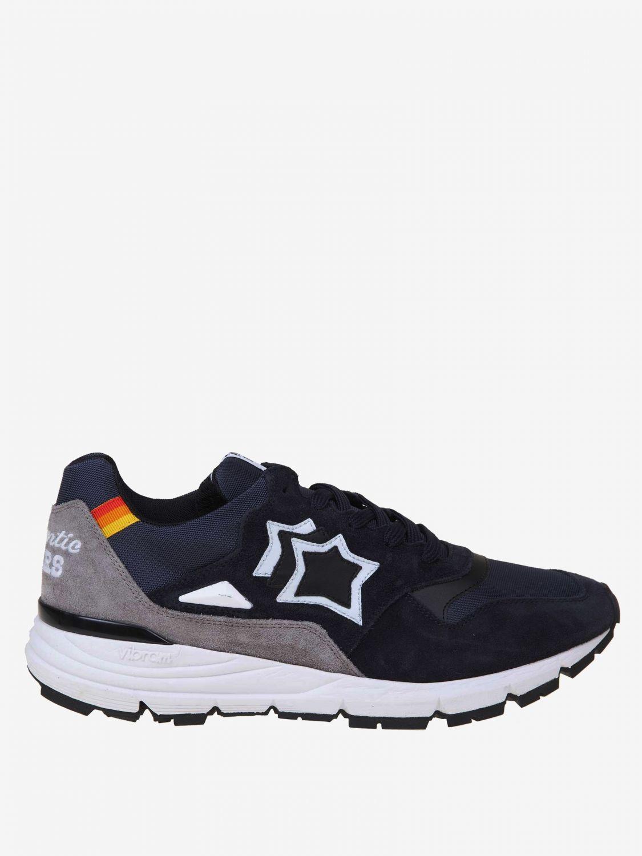 Спортивная обувь Atlantic Stars: Спортивная обувь Мужское Atlantic Stars синий 1