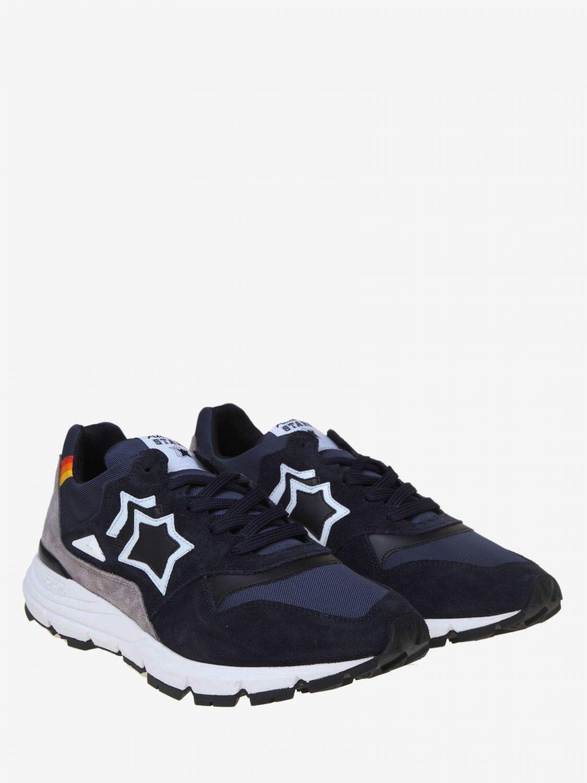 Спортивная обувь Atlantic Stars: Спортивная обувь Мужское Atlantic Stars синий 2