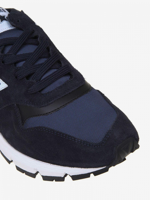 Zapatillas Atlantic Stars: Zapatillas hombre Atlantic Stars azul oscuro 3
