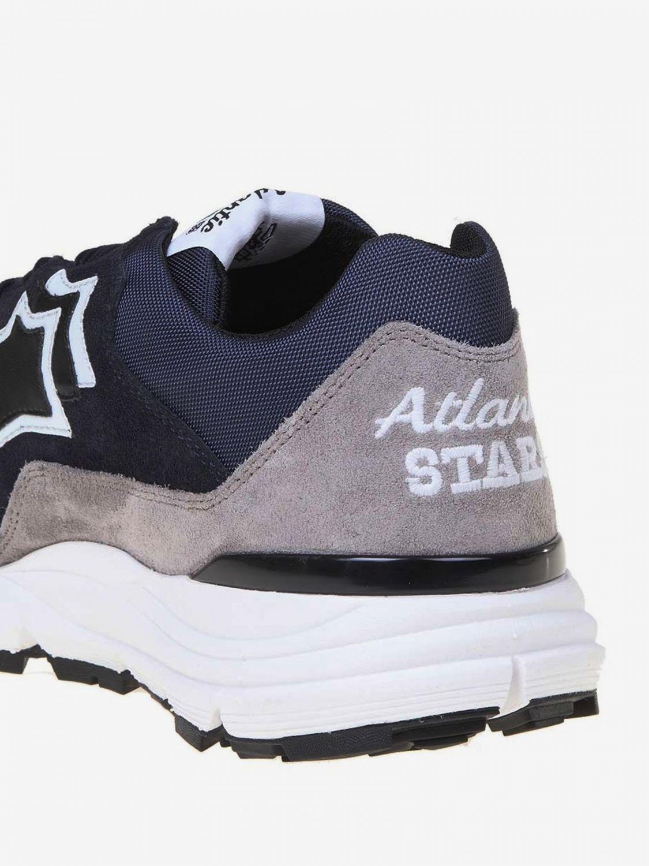 Спортивная обувь Atlantic Stars: Спортивная обувь Мужское Atlantic Stars синий 4
