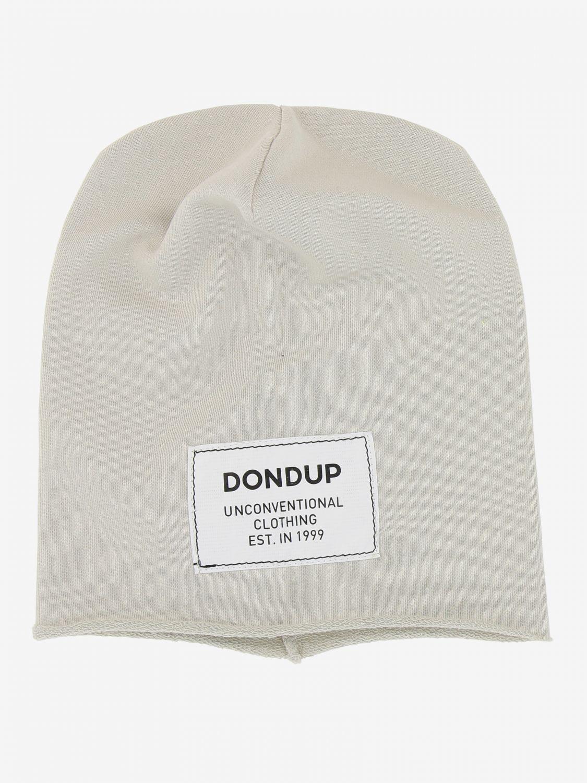 Gorro niños Dondup nata 1