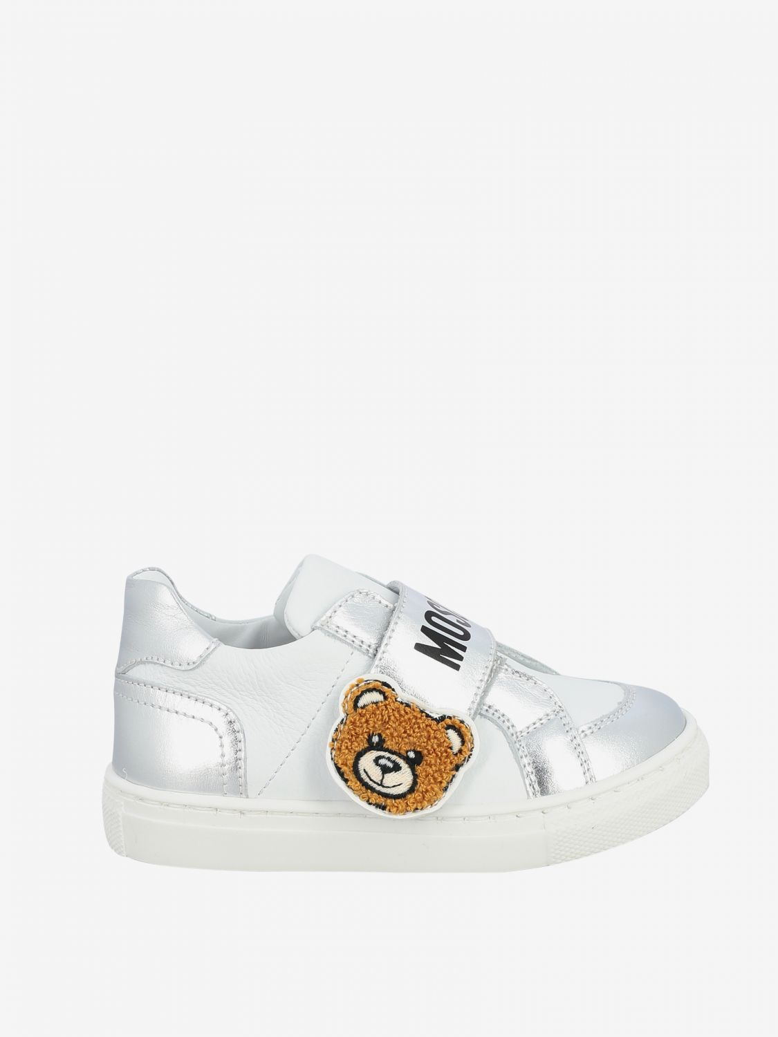 Shoes Moschino Baby 63634 Giglio EN