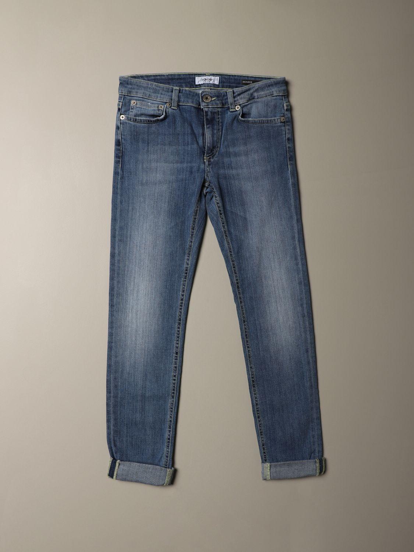 Jeans Dondup: Jeans bambino Dondup denim 1