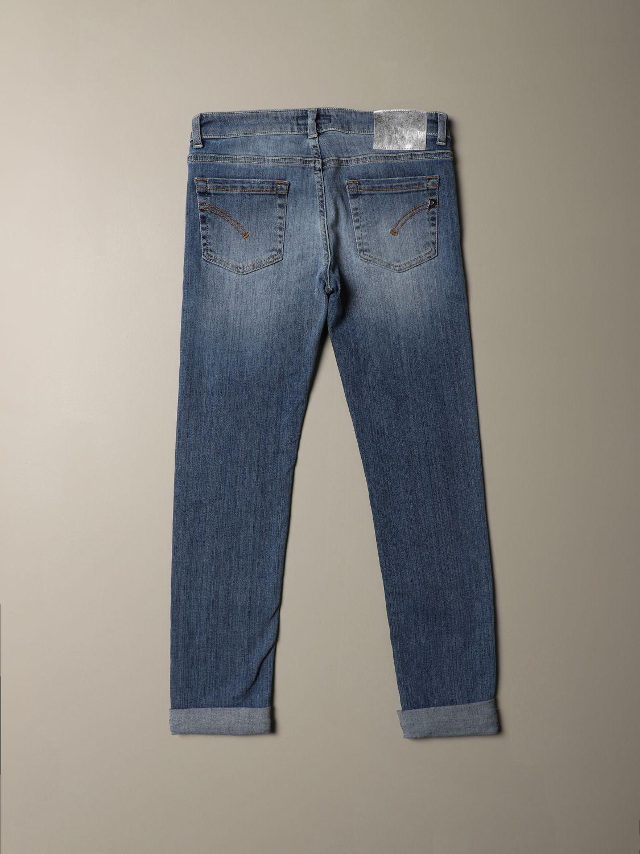 Jeans Dondup: Jeans bambino Dondup denim 2
