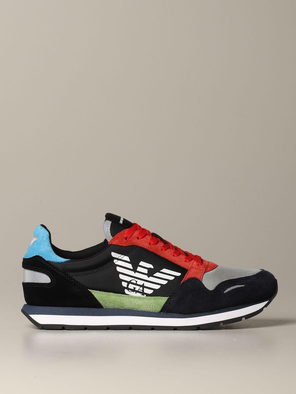 Sneakers men Emporio Armani | Sneakers