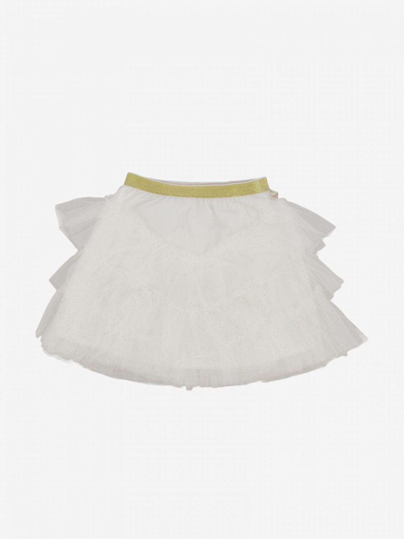 Skirt kids Billieblush fuchsia 1