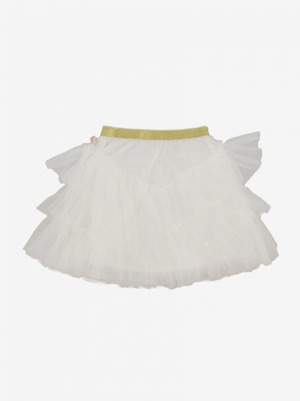 Skirt kids Billieblush fuchsia 2