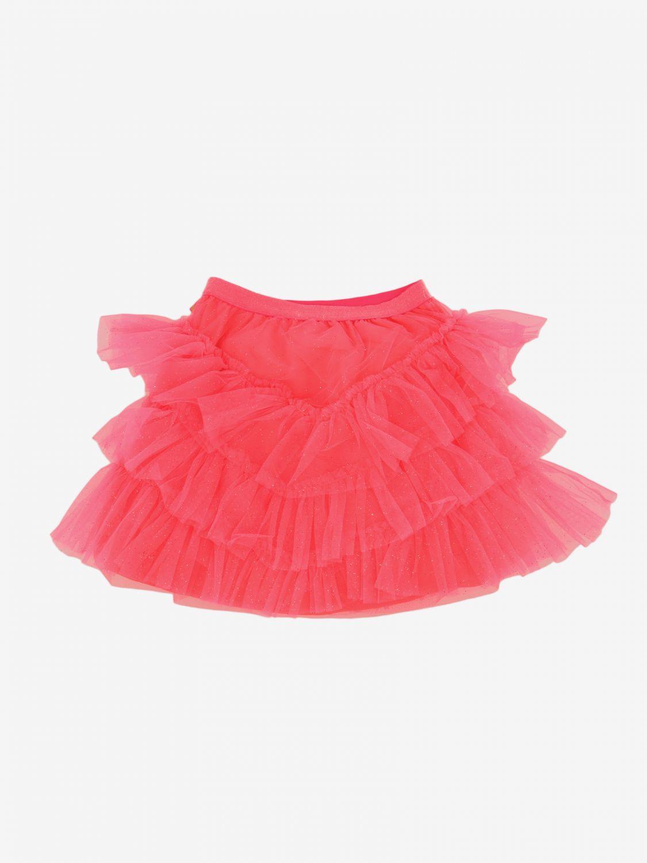 Skirt kids Billieblush pink 2