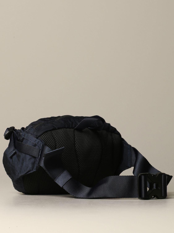 Bags men C.p. Company blue 2