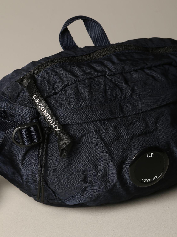 Bags men C.p. Company blue 3