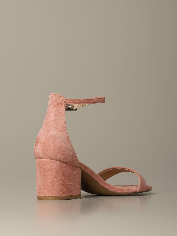 Heeled sandals women Steve Madden pink 3