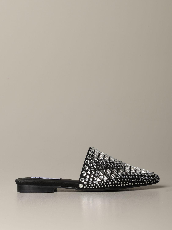 高跟鞋 Steve Madden: 高跟鞋 女士 Steve Madden 黑色 1