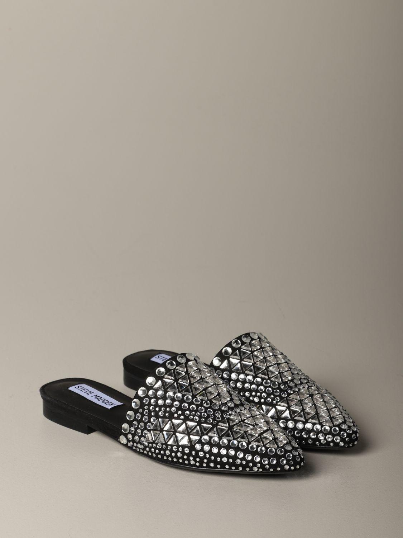 高跟鞋 Steve Madden: 高跟鞋 女士 Steve Madden 黑色 2