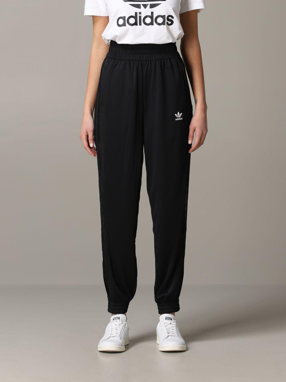 adidas femme pantalon