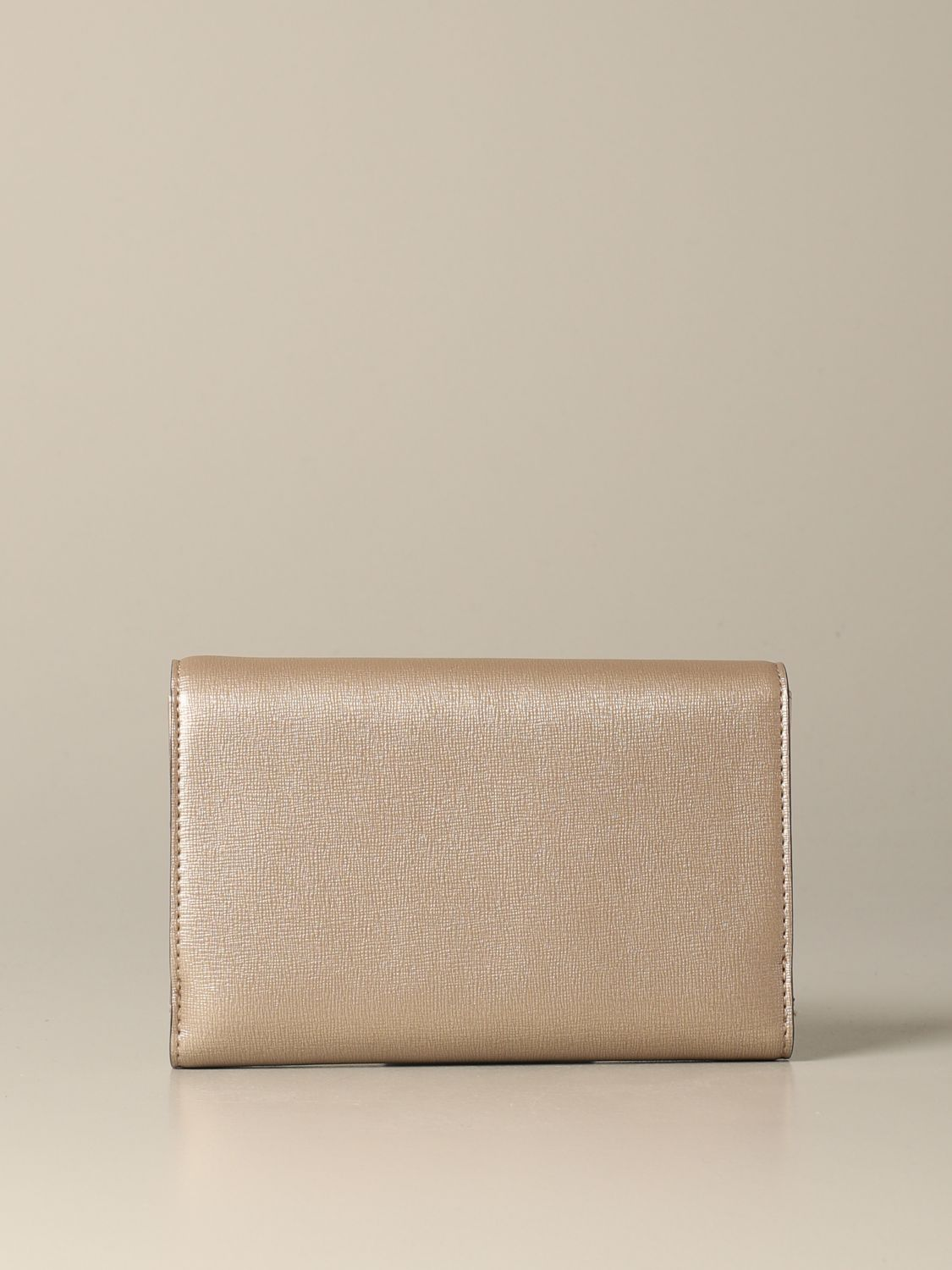 Wallet women Liu Jo gold 3