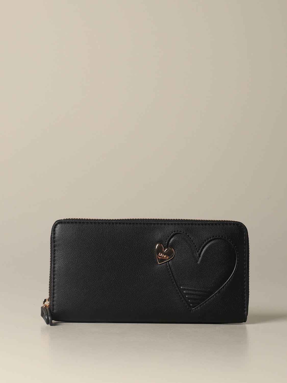 Wallet women Liu Jo black 1