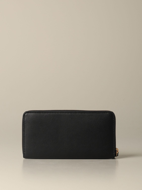 Wallet women Liu Jo black 3