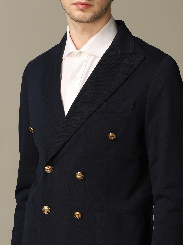 西服外套 男士 Circolo 1901 海军蓝 3