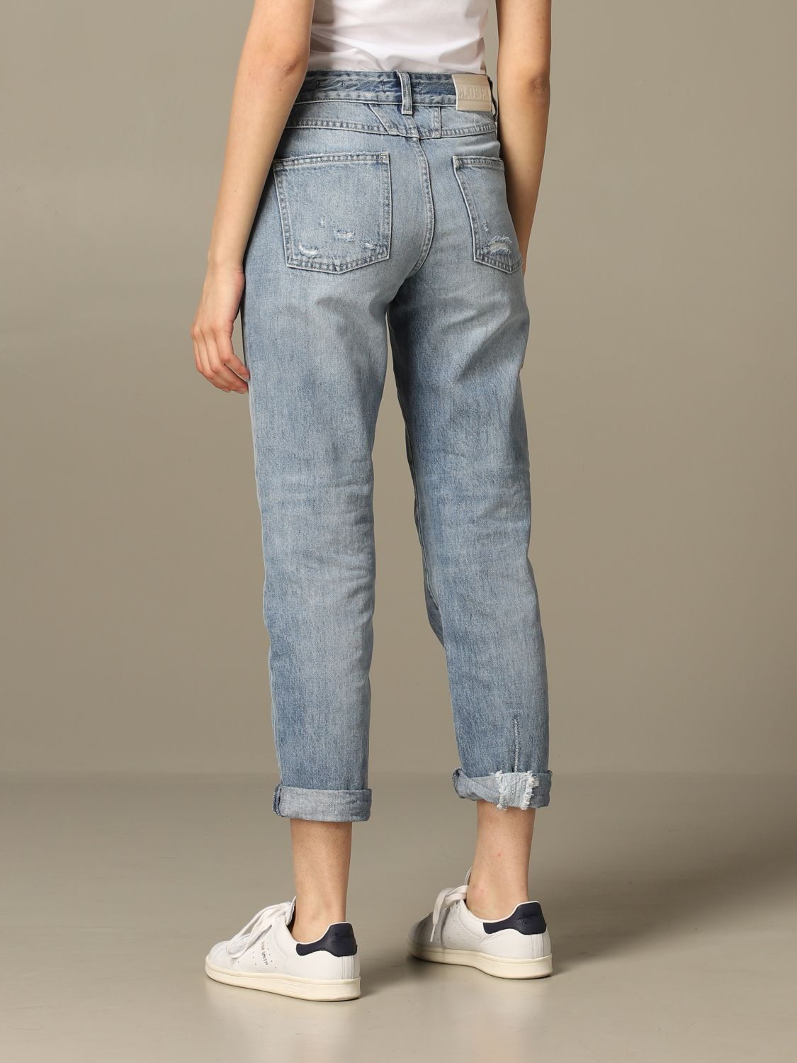 Jeans Closed: Jeans women Closed blue 2