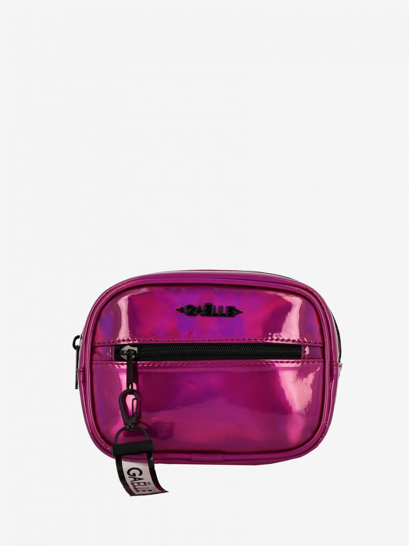 迷你包 儿童 Gaelle Bonheur 紫色 1