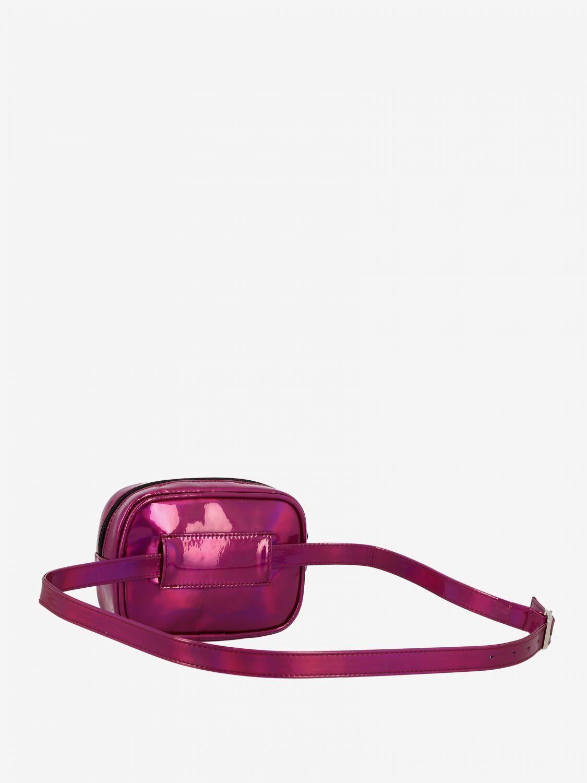 迷你包 儿童 Gaelle Bonheur 紫色 2