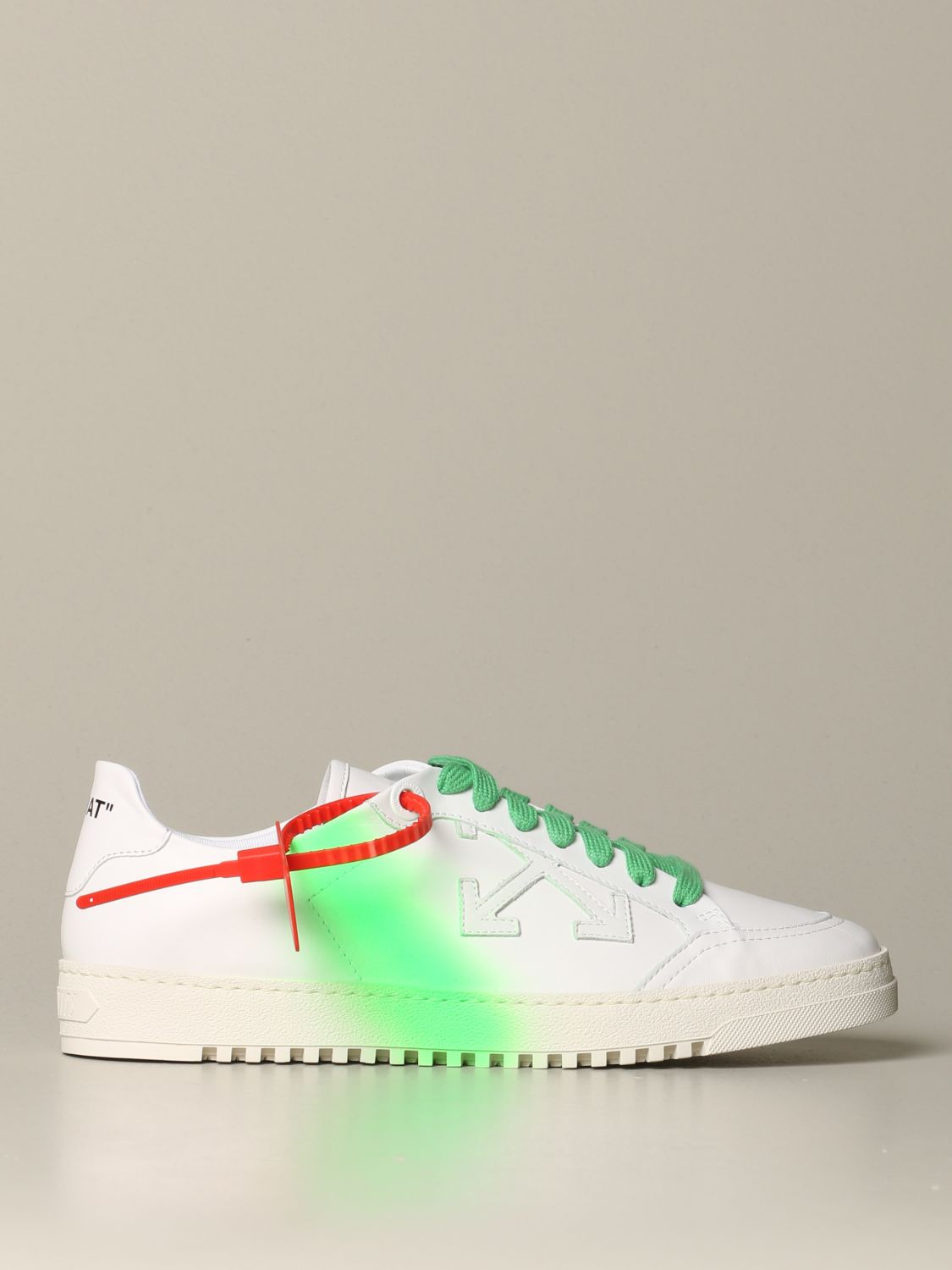 off white shoes mens