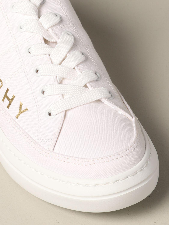 Спортивная обувь Женское Philosophy Di Lorenzo Serafini белый 4