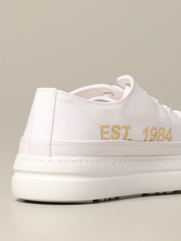 Спортивная обувь Женское Philosophy Di Lorenzo Serafini белый 5