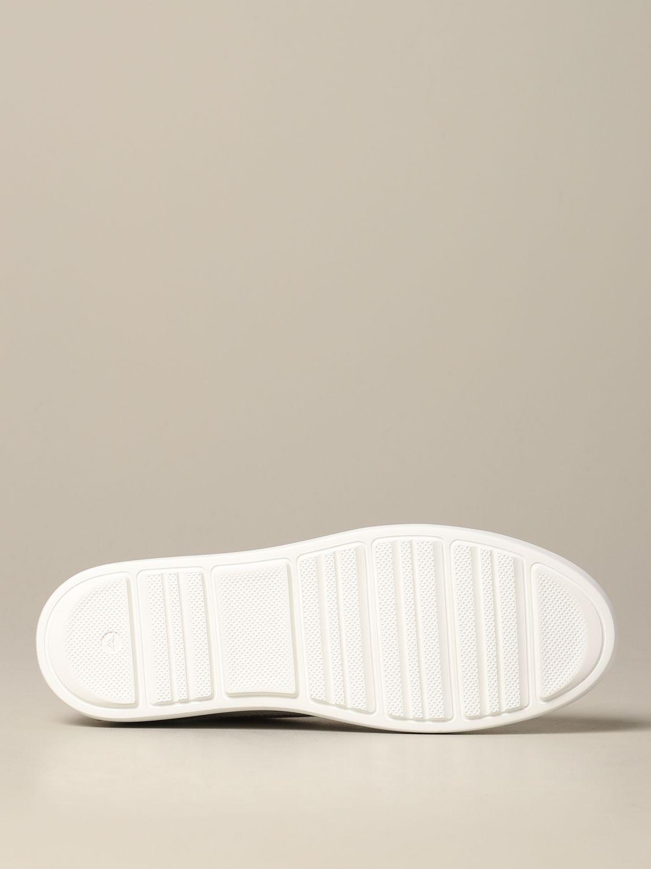 Спортивная обувь Женское Philosophy Di Lorenzo Serafini белый 6