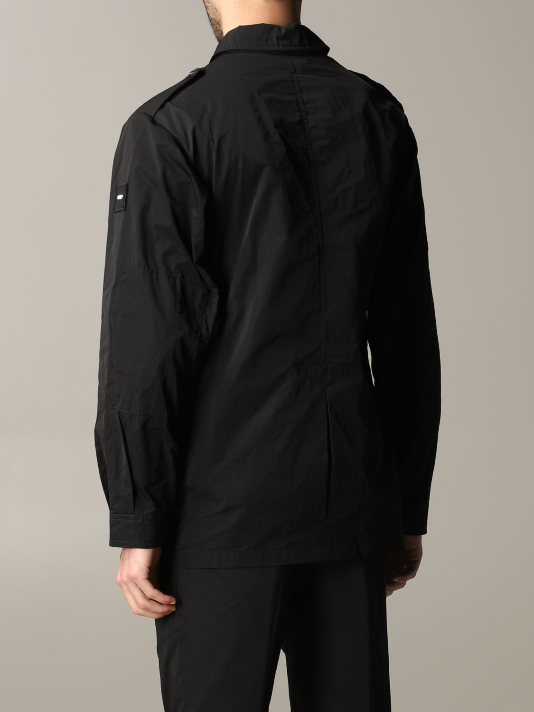 外套 男士 Oof Wear 黑色 3