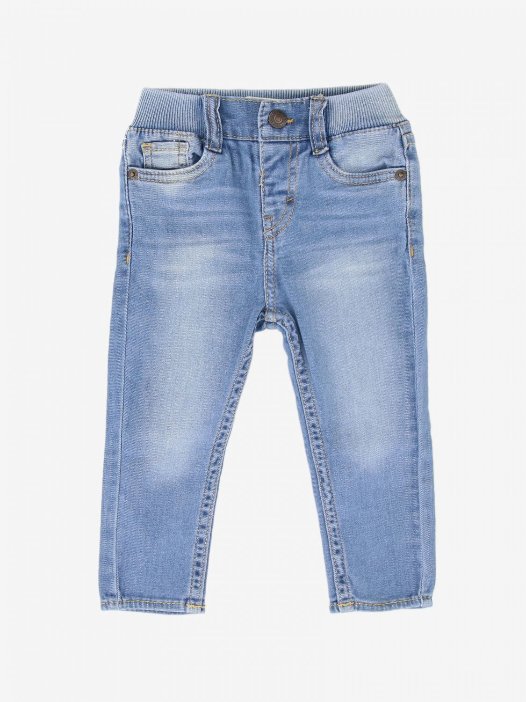 Jeans kinder Levi's denim 1