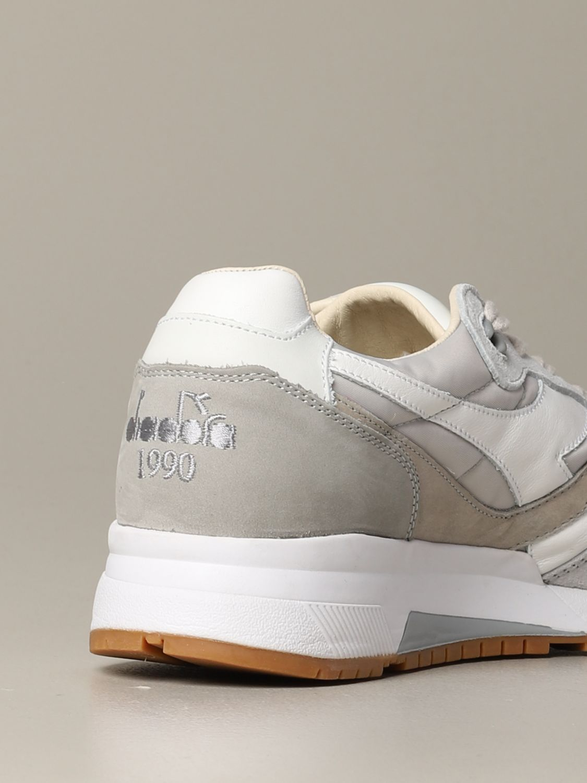 Sneakers Diadora Heritage: Sneakers men Diadora Heritage grey 3