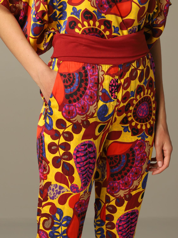 Pantalone Manila Grace a fantasia fa01 4
