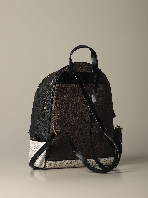 Backpack women Michael Michael Kors dark 2