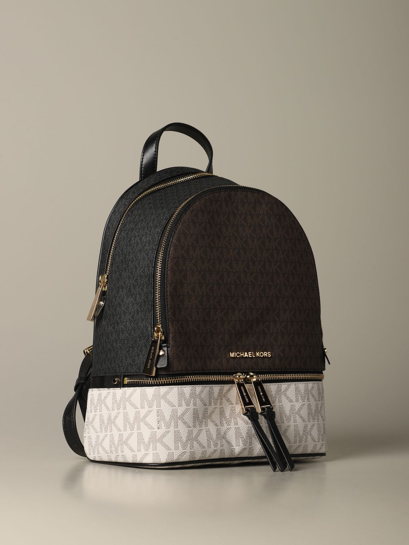 Backpack women Michael Michael Kors dark 3