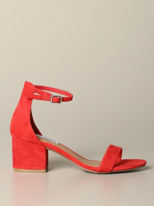 鞋 女士 Steve Madden 红色 1