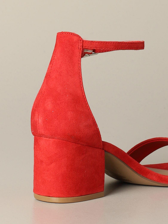 鞋 女士 Steve Madden 红色 3
