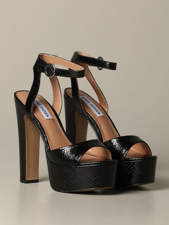 鞋 女士 Steve Madden 黑色 2