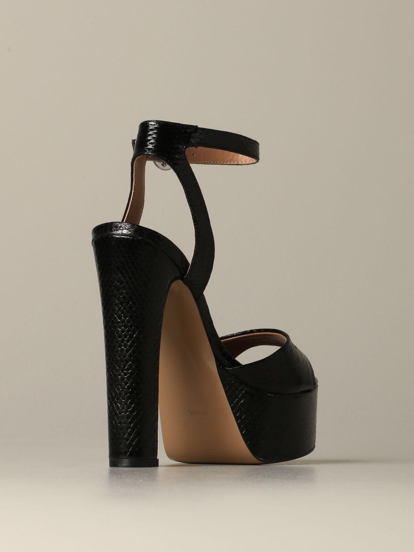 鞋 女士 Steve Madden 黑色 3