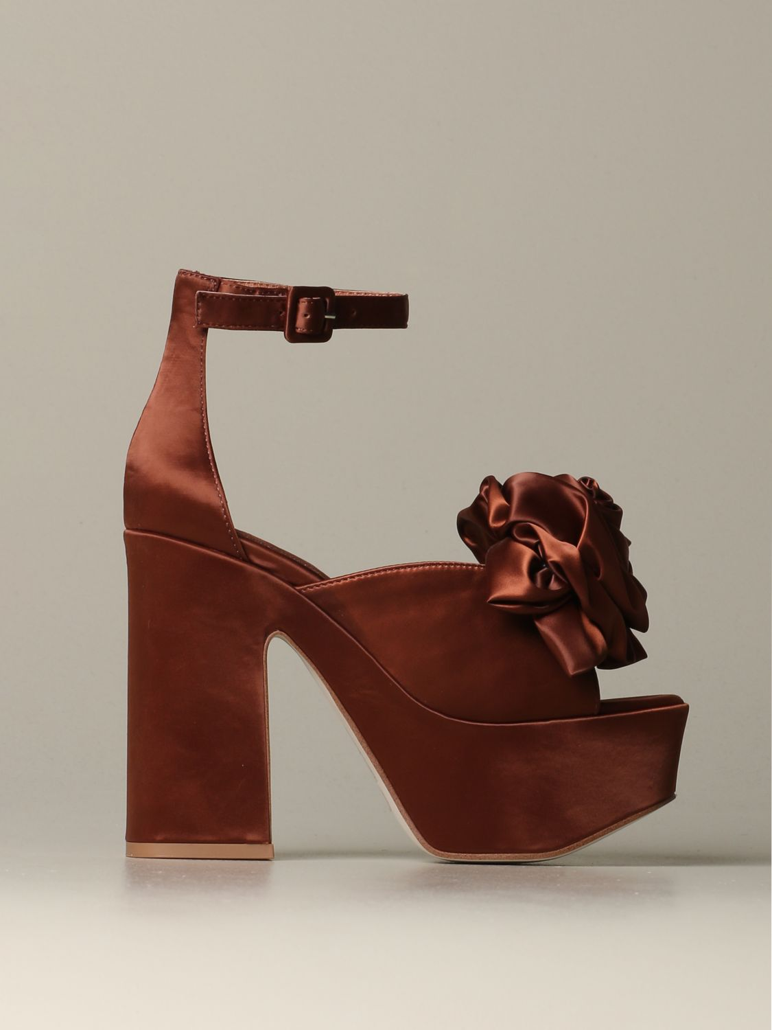Shoes women Jeffrey Campbell leather 1