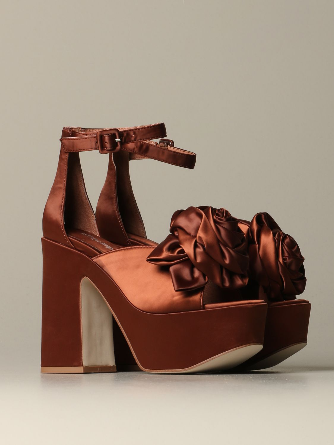 Shoes women Jeffrey Campbell leather 2