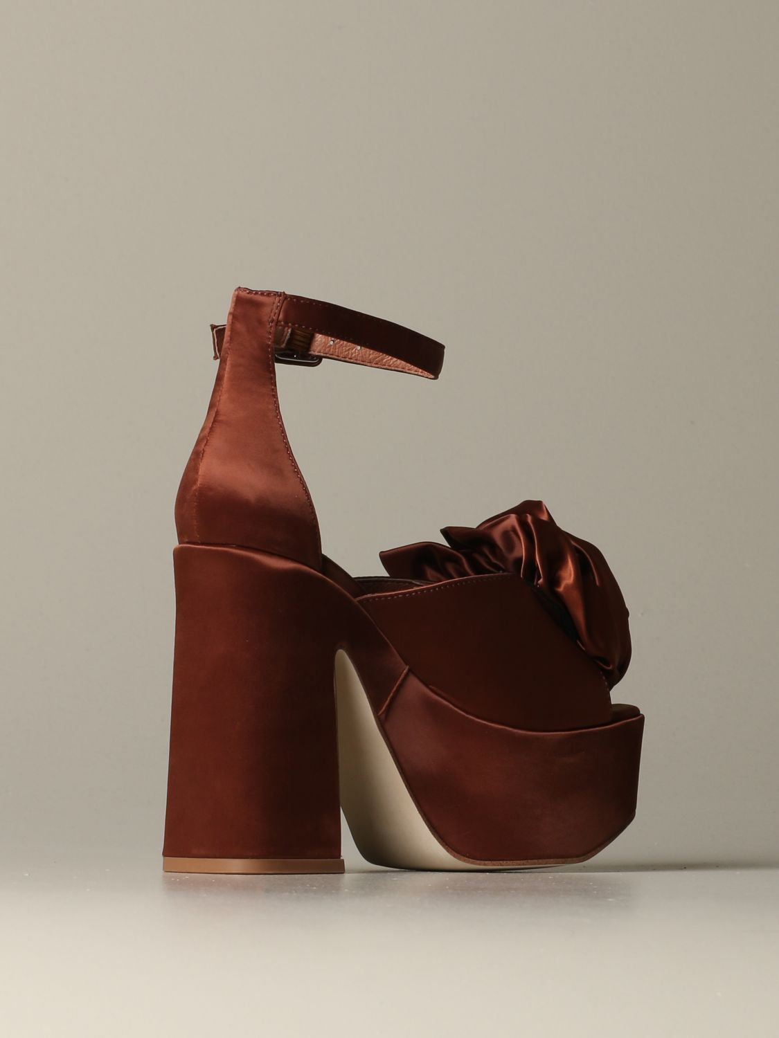 Shoes women Jeffrey Campbell leather 3