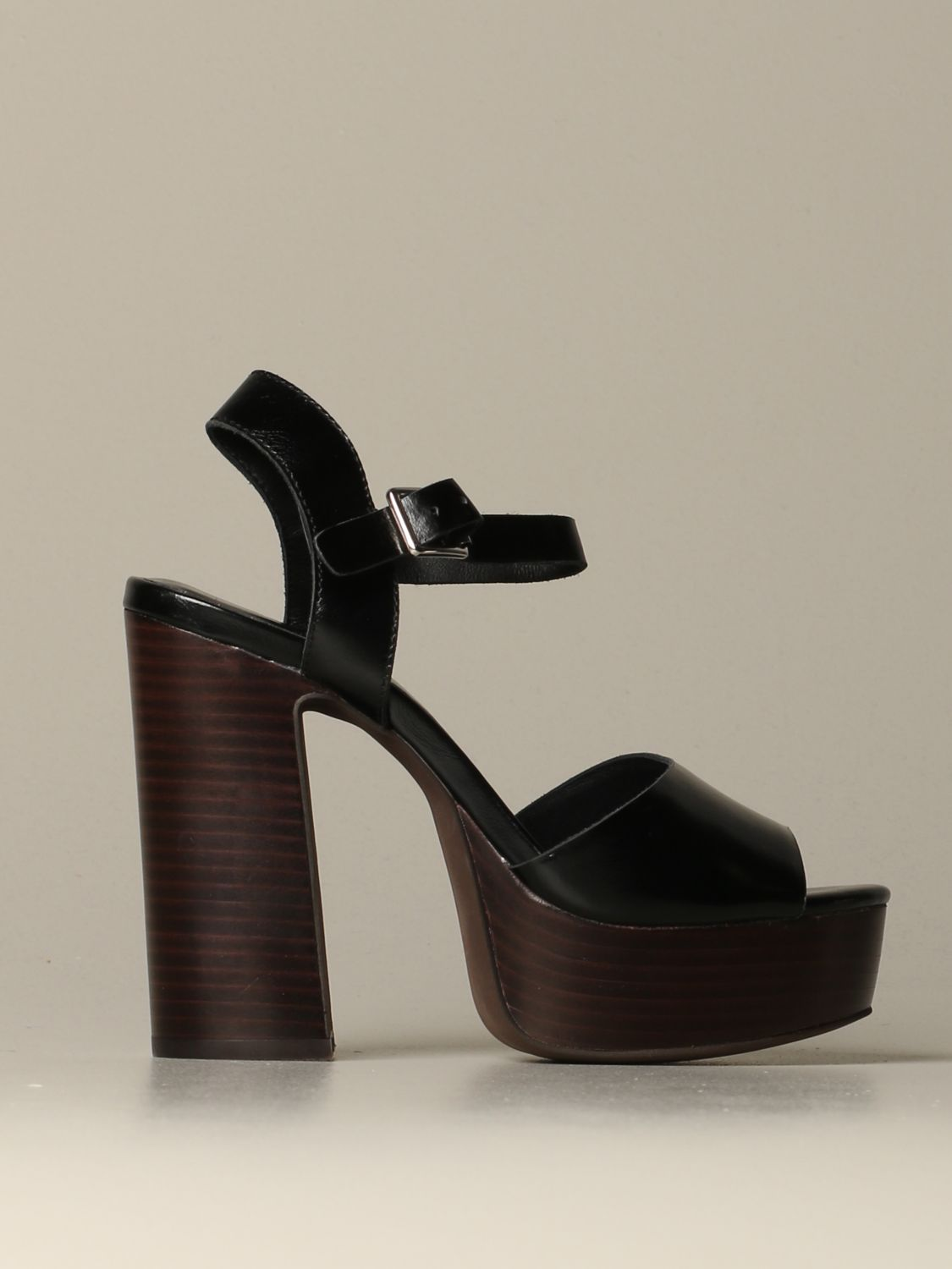 Shoes women Jeffrey Campbell black 1