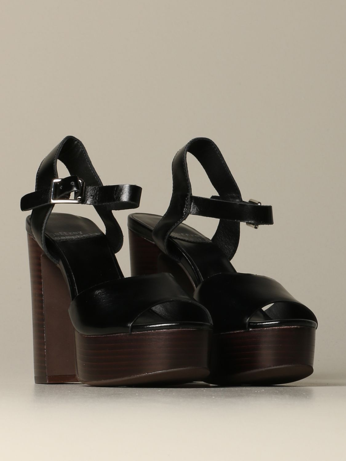 Shoes women Jeffrey Campbell black 2