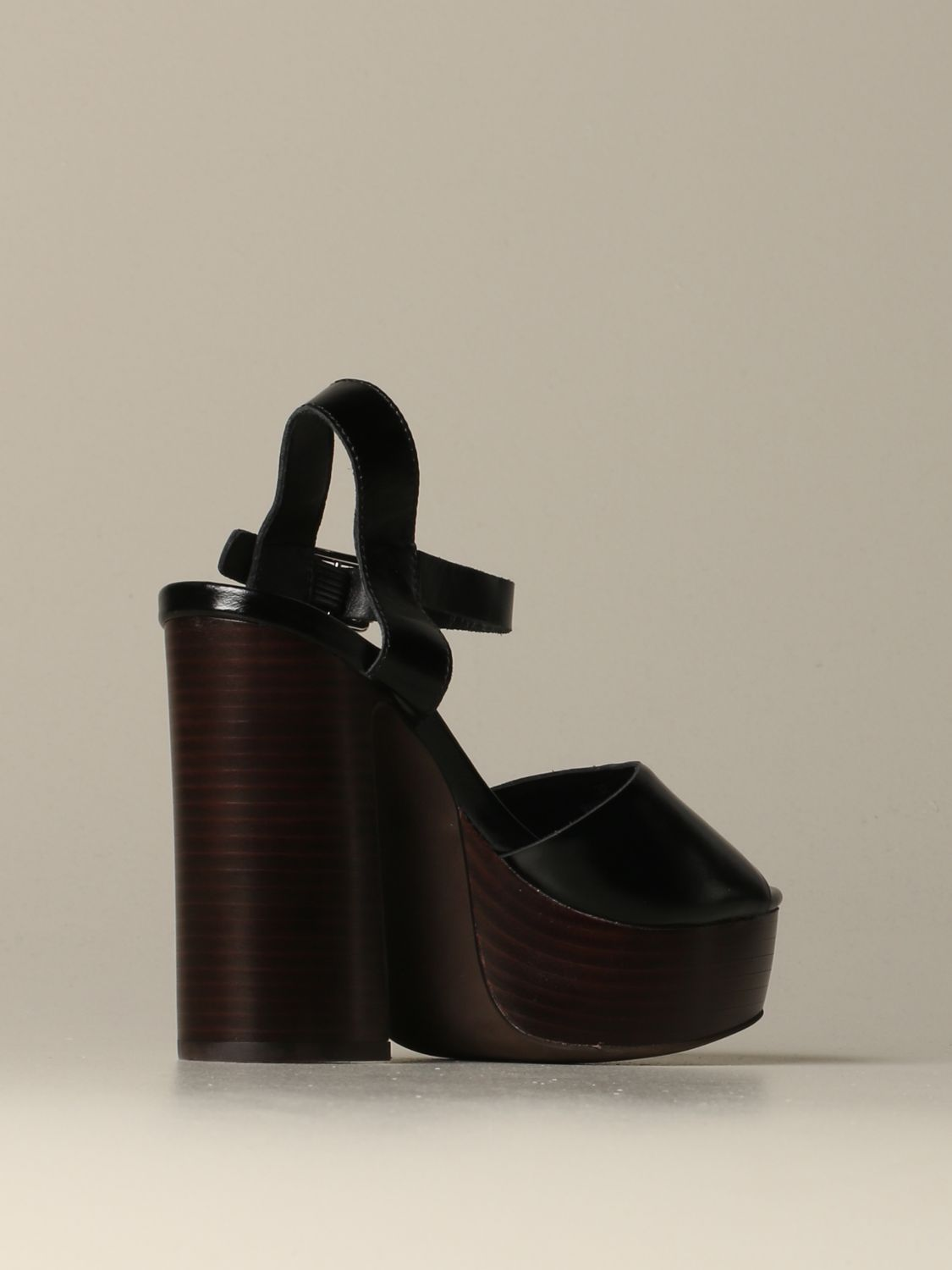 Shoes women Jeffrey Campbell black 3