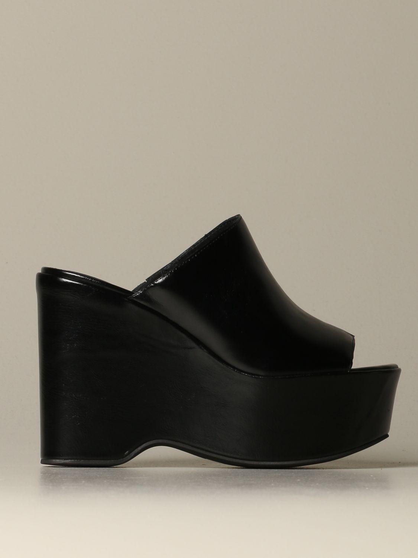 鞋 女士 Jeffrey Campbell 黑色 1