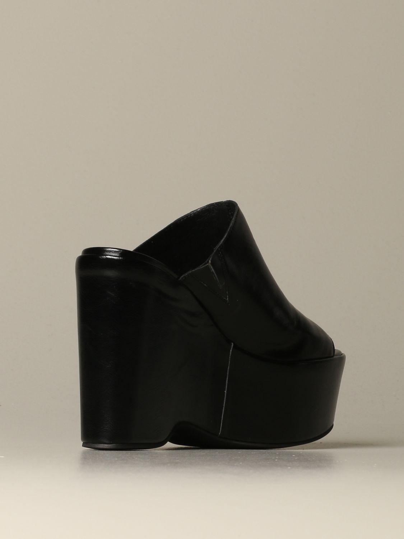 鞋 女士 Jeffrey Campbell 黑色 3