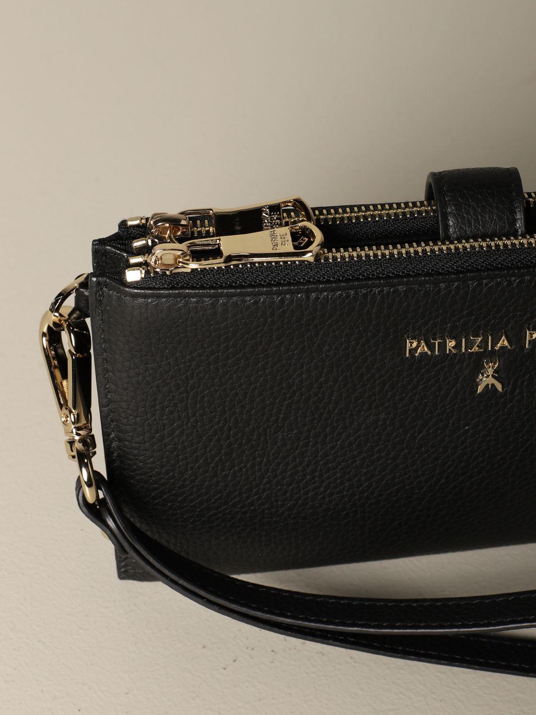 Wallet women Patrizia Pepe black 4