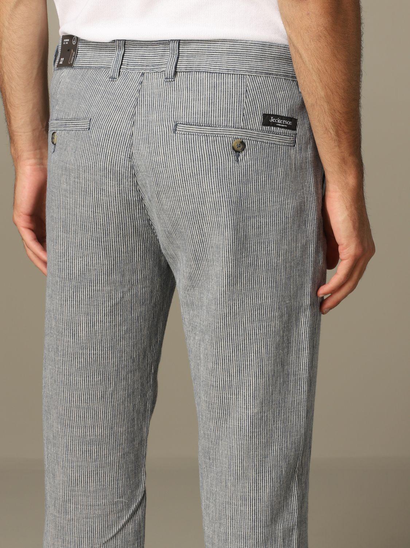 Pantalon homme Jeckerson bleu 3